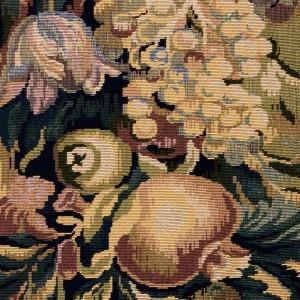 BORDURE FRUITS