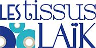 logo Tissus Laïk
